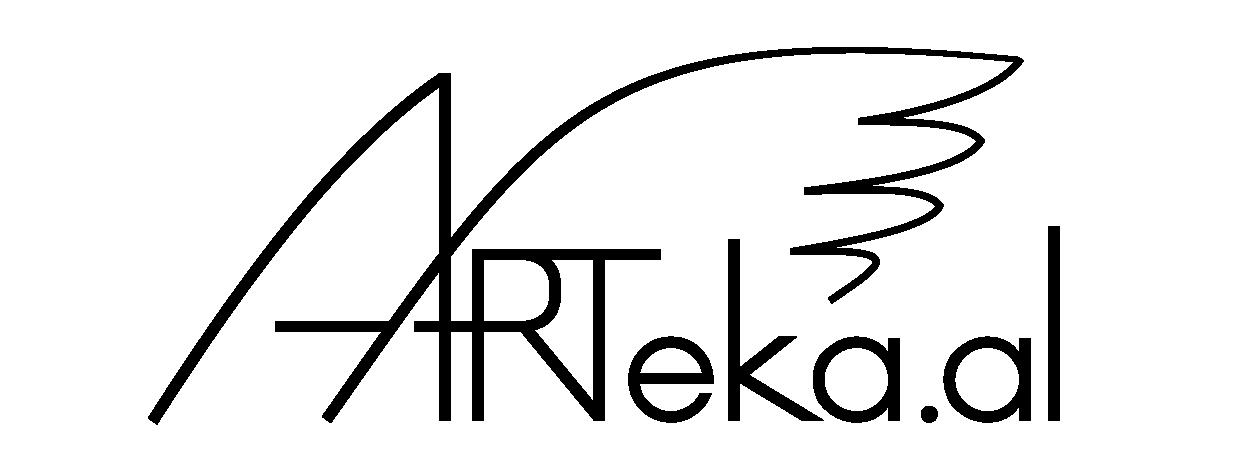Logo Arteka White